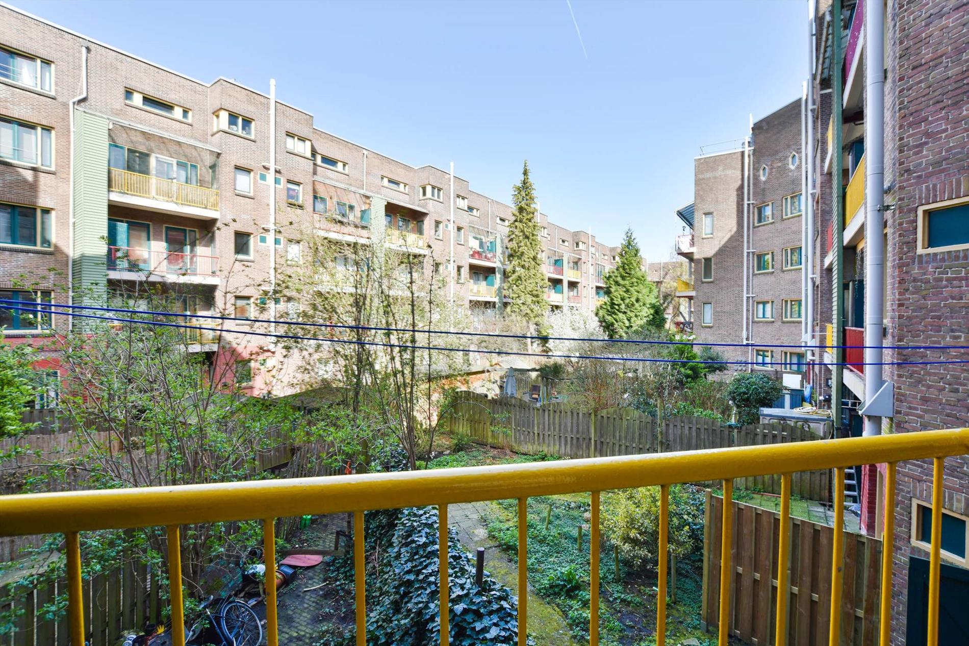 Te huur: Appartement Diamantstraat, Amsterdam - 8