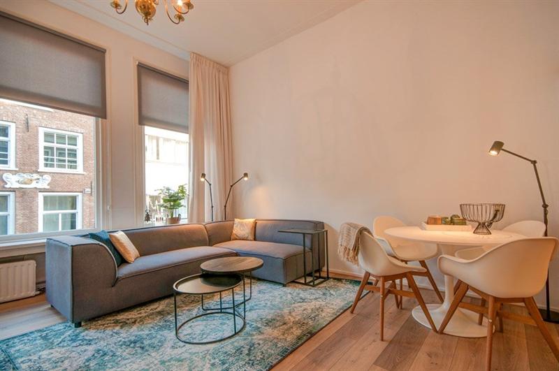 Te huur: Appartement Anegang, Haarlem - 6