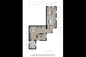 Bekijk appartement te huur in Apeldoorn Koning Lodewijklaan, € 950, 118m2 - 298673. Geïnteresseerd? Bekijk dan deze appartement en laat een bericht achter!