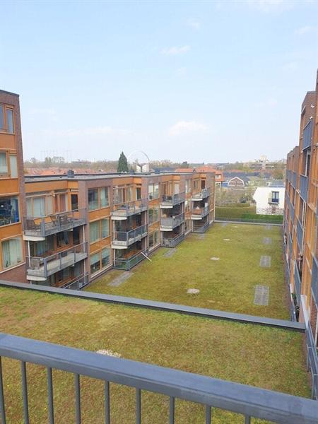 Te huur: Appartement Marialaan, Nijmegen - 14
