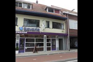 Bekijk studio te huur in Tilburg Koestraat, € 365, 25m2 - 334184. Geïnteresseerd? Bekijk dan deze studio en laat een bericht achter!