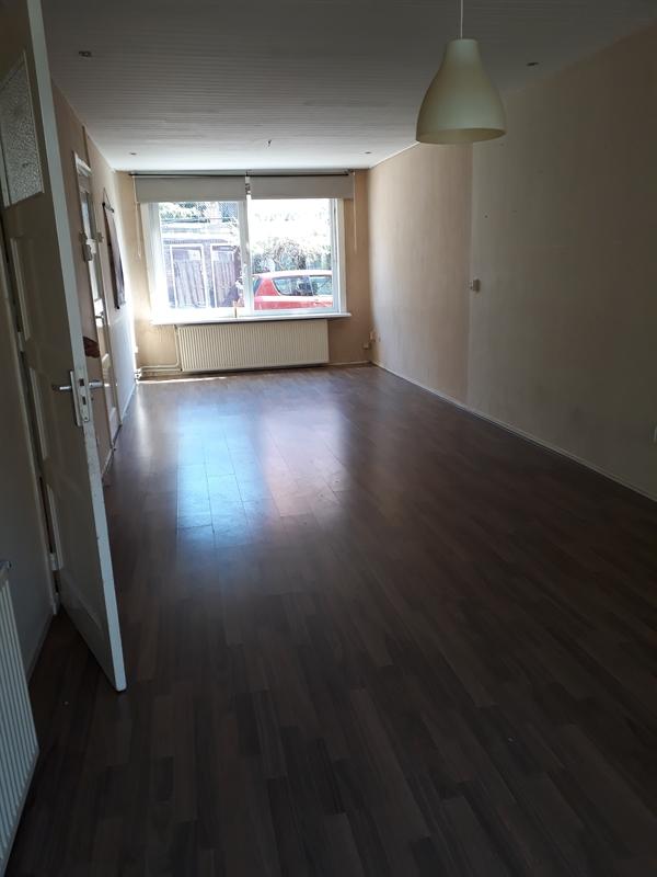 For rent: Apartment Haverschmidtstraat, Den Haag - 1