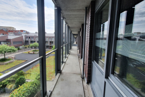 For rent: Apartment Friesestraat, Amersfoort - 1