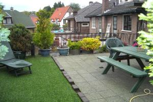 Bekijk appartement te huur in Apeldoorn Sprengenweg, € 500, 35m2 - 359972. Geïnteresseerd? Bekijk dan deze appartement en laat een bericht achter!