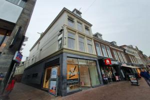Te huur: Studio Oude Doelesteeg, Leeuwarden - 1