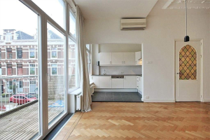 View apartment for rent in Den Haag Koningsplein, € 1350, 70m2 - 392903. Interested? check out this apartment and leave a message!