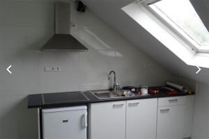 Bekijk appartement te huur in Delft Hertog Govertkade, € 1050, 43m2 - 386076. Geïnteresseerd? Bekijk dan deze appartement en laat een bericht achter!