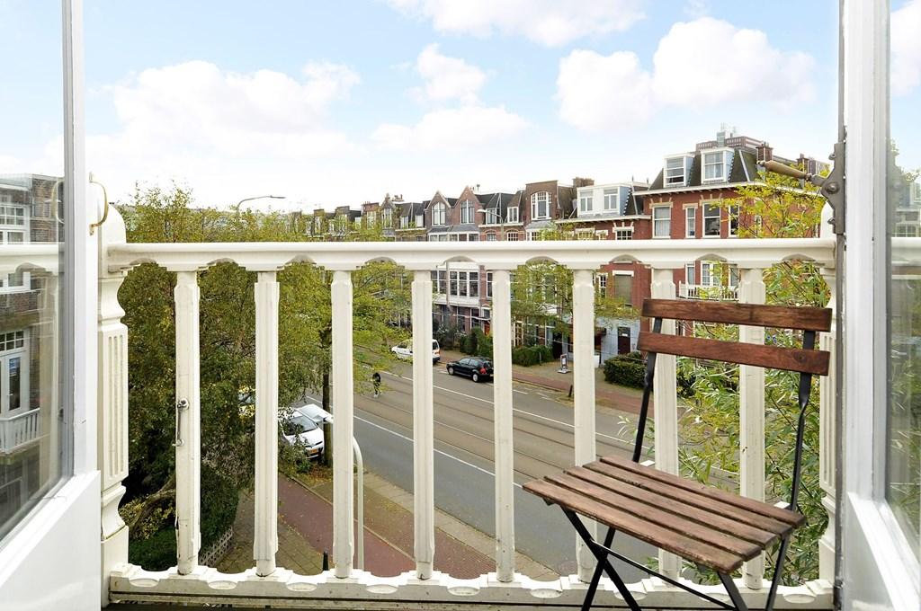 Te huur: Appartement Laan van Nieuw-Oost-Indie, Den Haag - 19