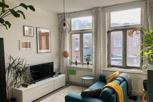 For rent: Apartment Asterstraat, Utrecht - 1