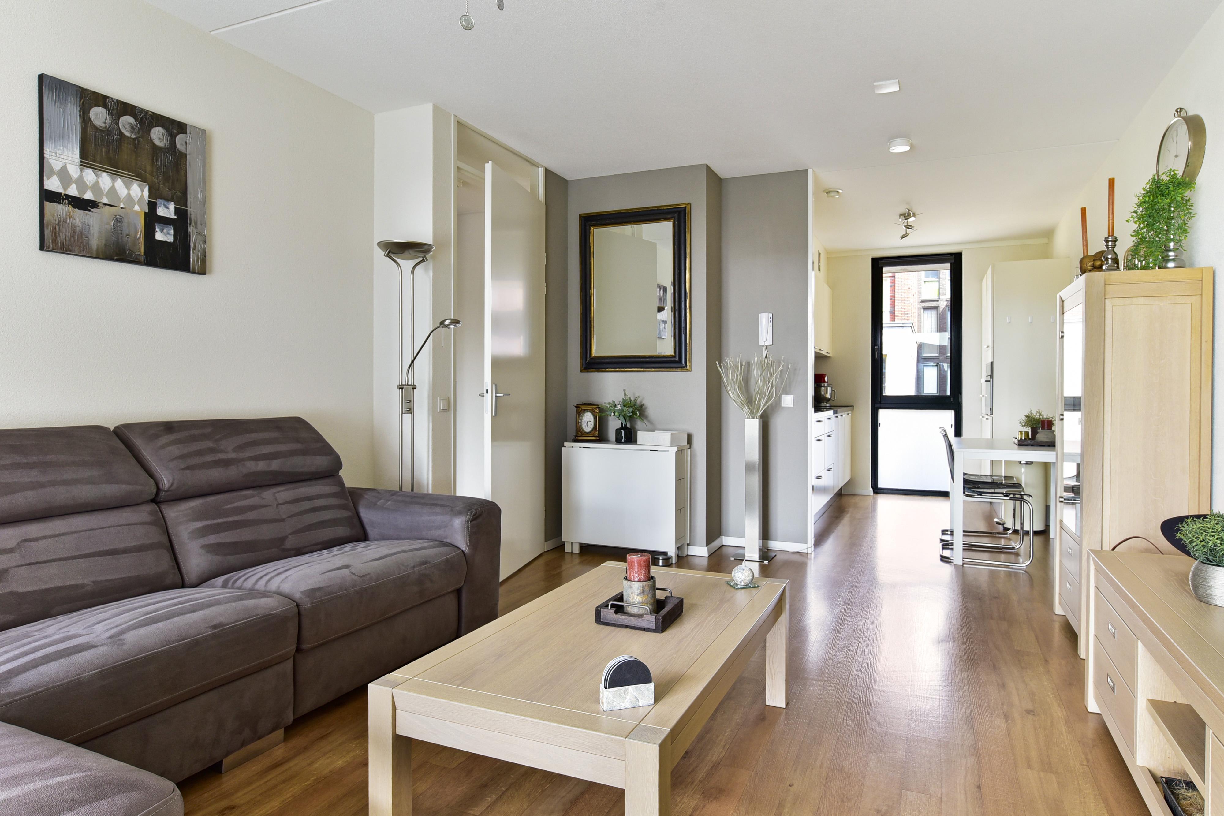 Te huur: Appartement Genemuidengracht, Amersfoort - 4