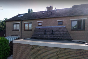 View house for rent in Hoogvliet Rotterdam Lijster, € 1200, 116m2 - 382669. Interested? check out this house and leave a message!