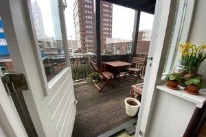 For rent: Apartment Spaaklaan, Utrecht - 1