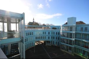 Bekijk appartement te huur in Groningen Violenhof: Luxe appartement met eigen parkeerplaats in stad! - € 1100, 80m2 - 293582