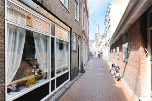 View apartment for rent in Delft Kromstraat, € 850, 42m2 - 386829. Interested? check out this apartment and leave a message!