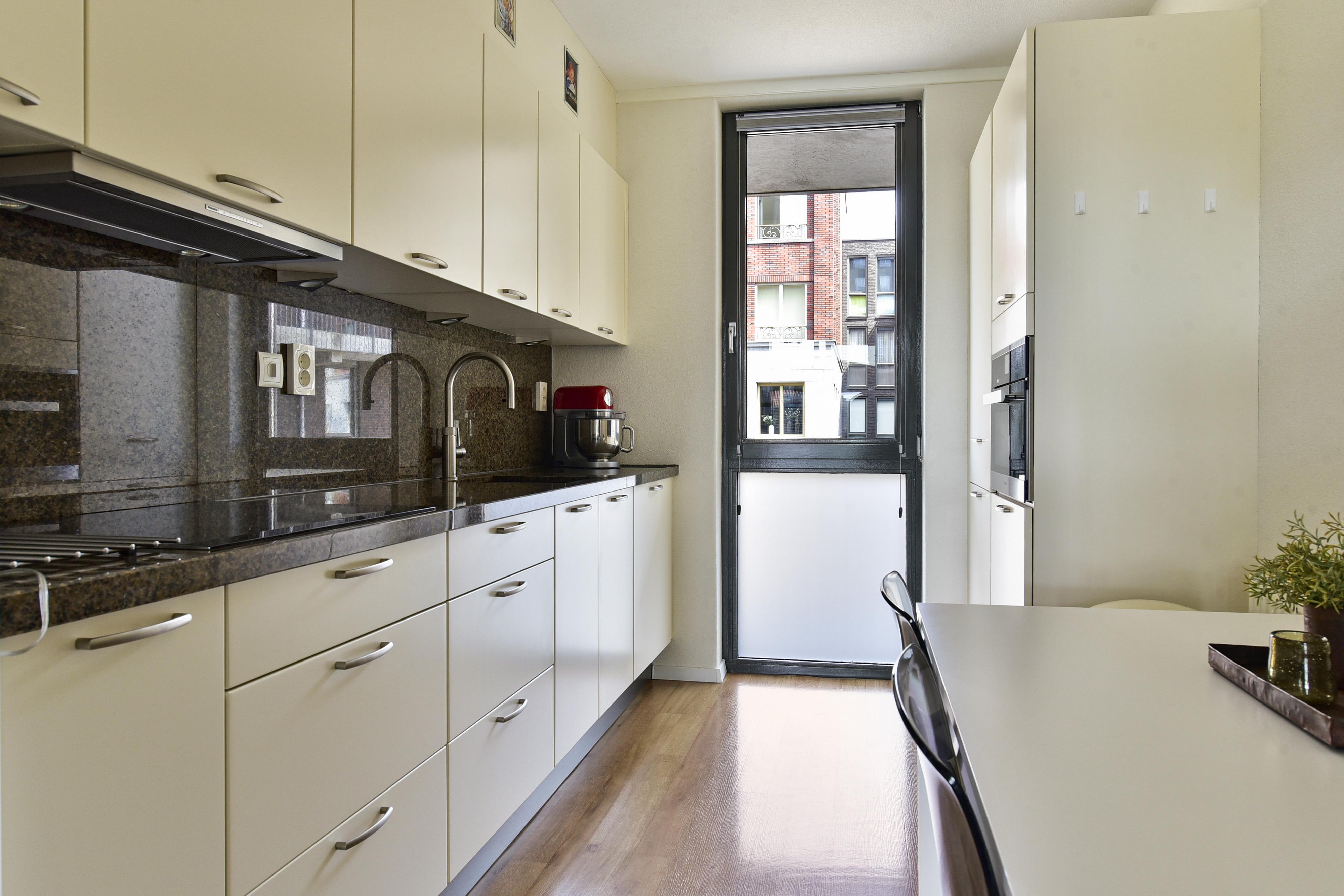 Te huur: Appartement Genemuidengracht, Amersfoort - 5