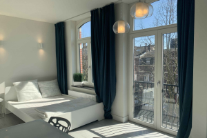 View studio for rent in Maastricht Sint Annalaan, € 835, 40m2 - 387955. Interested? check out this studio and leave a message!
