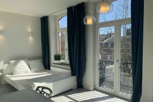 Bekijk studio te huur in Maastricht Sint Annalaan, € 835, 40m2 - 387955. Geïnteresseerd? Bekijk dan deze studio en laat een bericht achter!