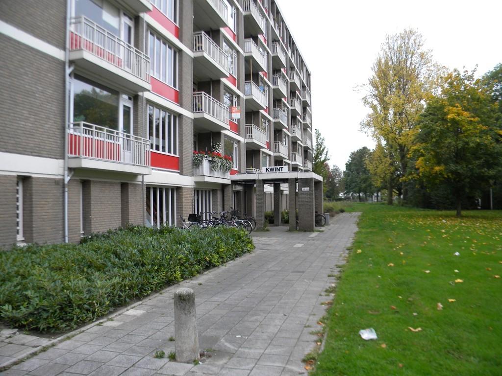 Te huur: Appartement Ringweg-Randenbroek, Amersfoort - 15