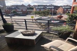 Bekijk appartement te huur in Noordwijk Zh Hoofdstraat, € 1200, 95m2 - 373970. Geïnteresseerd? Bekijk dan deze appartement en laat een bericht achter!