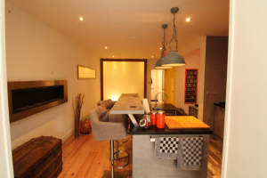 Te huur: Appartement Van Beuningenstraat, Amsterdam - 1