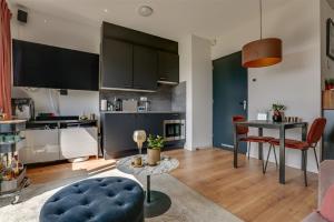 For rent: Apartment Van Heuven Goedhartlaan, Utrecht - 1