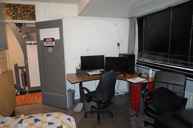 Te huur: Appartement Nieuwenhoornstraat, Rotterdam - 10