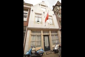 Bekijk appartement te huur in Dordrecht Vleeshouwersstraat, € 950, 34m2 - 303244. Geïnteresseerd? Bekijk dan deze appartement en laat een bericht achter!