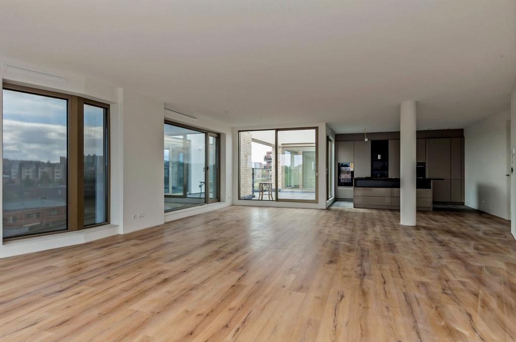 Te huur: Appartement Plein Delftzicht, Delft - 2