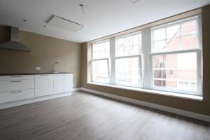 Te huur: Appartement Hamburgerstraat, Utrecht - 1