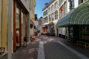 Bekijk appartement te huur in Den Bosch Ridderstraat, € 1095, 65m2 - 346910. Geïnteresseerd? Bekijk dan deze appartement en laat een bericht achter!