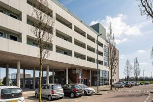 Te huur: Appartement Optimiststraat, Rotterdam - 1