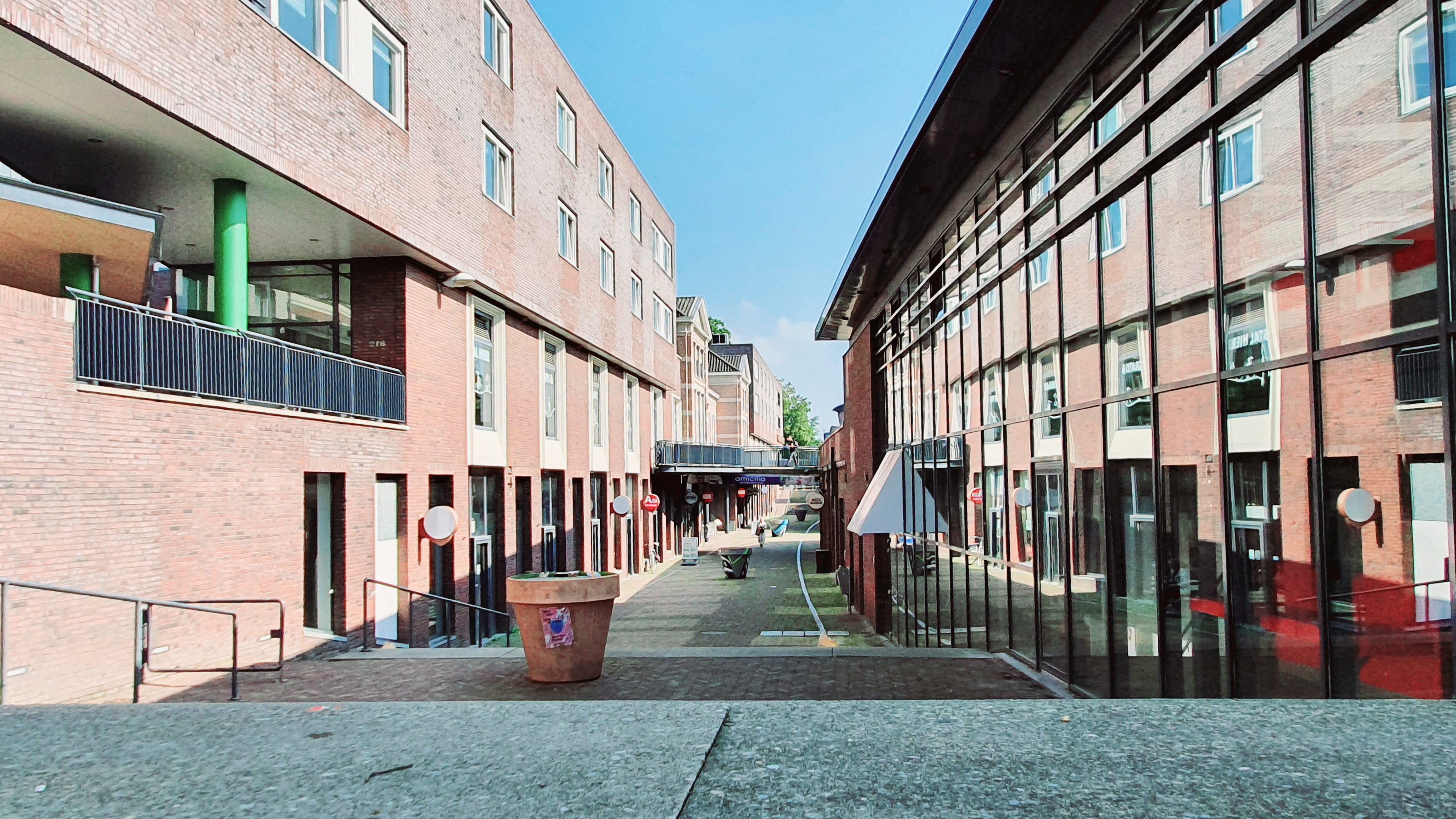 Te huur: Appartement Achter de Arnhemse Poortwal, Amersfoort - 3