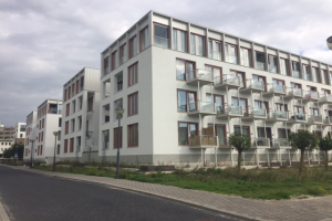 Te huur: Appartement Barajasweg, Amsterdam - 1