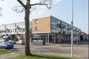 Bekijk kamer te huur in Enschede Wethouder Nijhuisstraat, € 335, 12m2 - 289299. Geïnteresseerd? Bekijk dan deze kamer en laat een bericht achter!