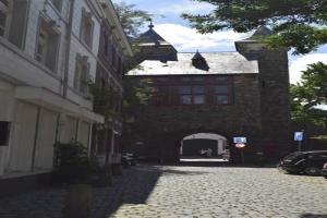 Te huur: Appartement Sint Bernardusstraat, Maastricht - 1