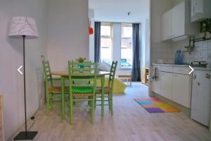 Bekijk woning te huur in Groningen Annastraat, € 1025, 56m2 - 379373. Geïnteresseerd? Bekijk dan deze woning en laat een bericht achter!