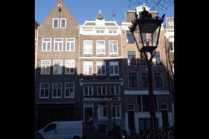 Bekijk appartement te huur in Amsterdam Brouwersgracht: Appartement - € 1850, 70m2 - 290902