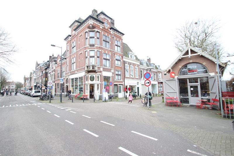 Te huur: Appartement Burgemeester Reigerstraat, Utrecht - 10