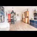 Te huur: Appartement Vierwindendwarsstraat, Amsterdam - 1