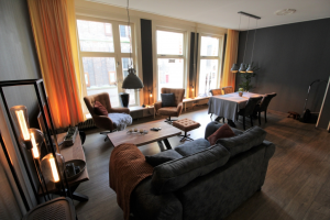Te huur: Appartement Voorstraat, Kampen - 1