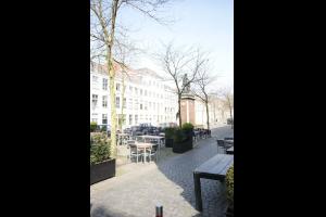 Bekijk kamer te huur in Breda Catharinastraat: Kamer - € 485, 16m2 - 331212