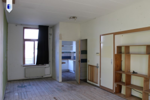 View house for rent in Haarlem Hieronymus van Alphenstraat, € 100, 48m2 - 373163. Interested? check out this house and leave a message!