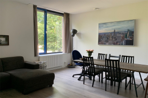 View apartment for rent in Den Bosch Sint Janssingel, € 925, 40m2 - 395755. Interested? check out this apartment and leave a message!