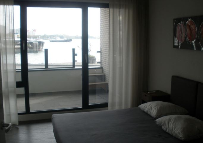 For rent: Apartment Oosterkade, Rotterdam - 3