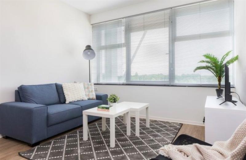Te huur: Appartement Van Embdenstraat, Delft - 2
