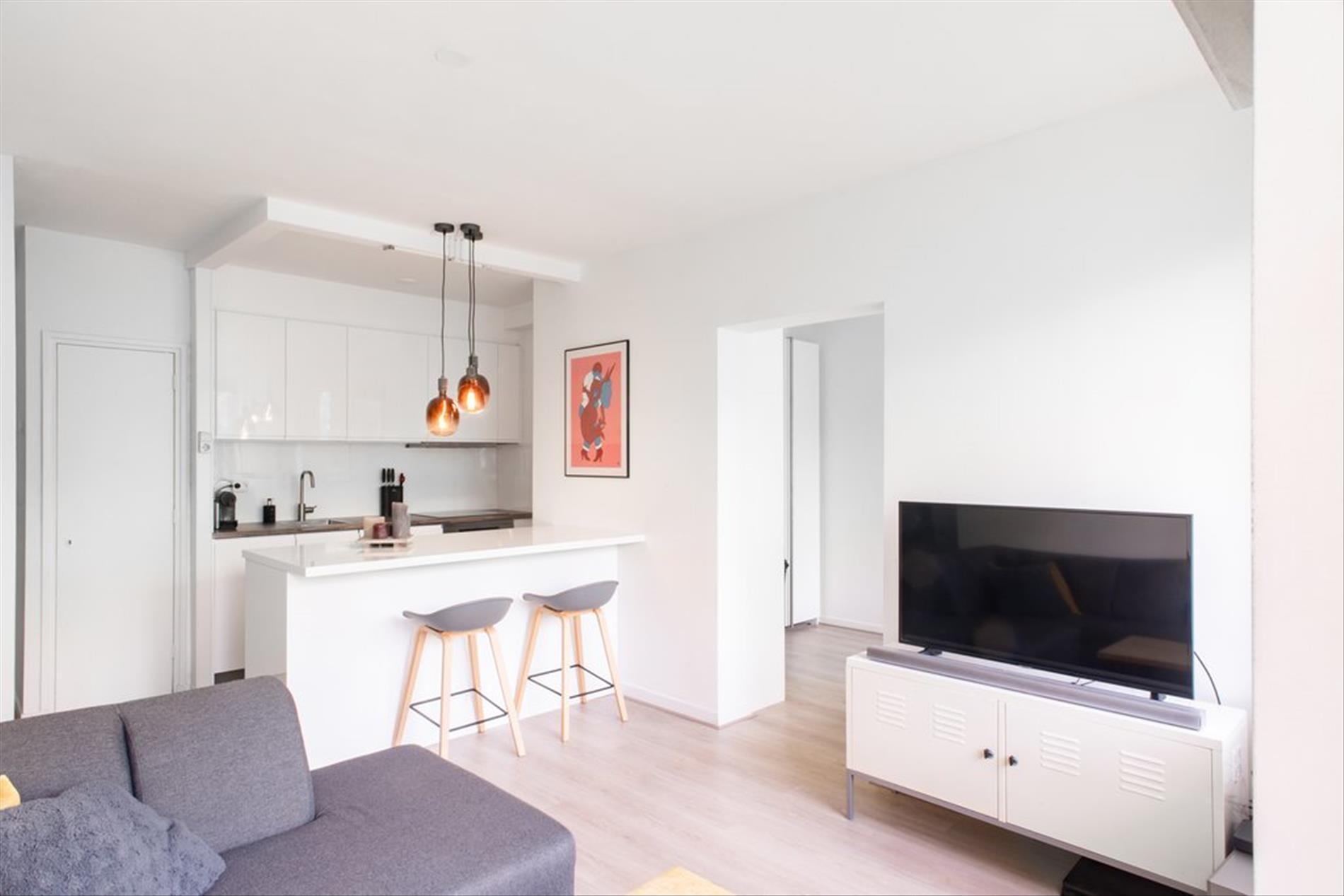 Te huur: Appartement Van Nijenrodeweg, Amsterdam - 18