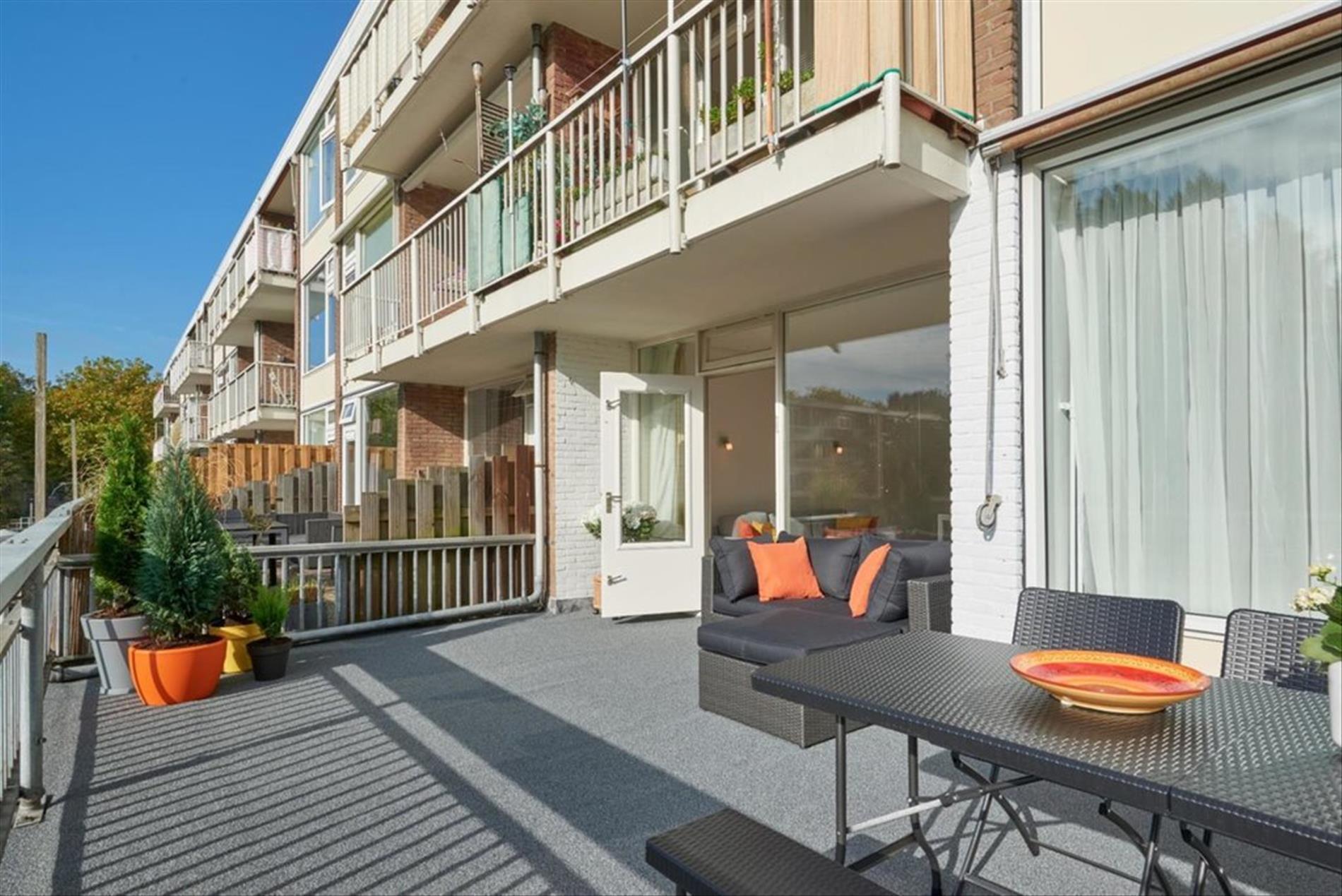 Te huur: Appartement Arent Janszoon Ernststraat, Amsterdam - 13
