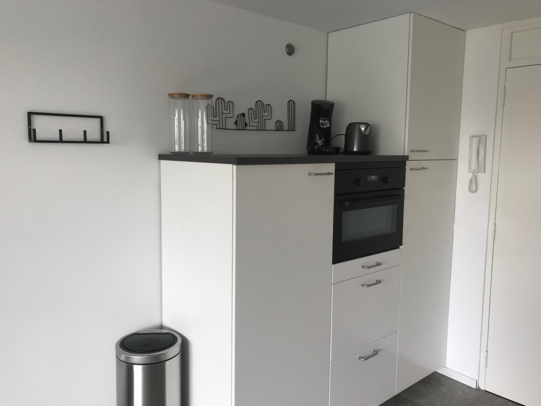 Te huur: Appartement Jachthavenweg, Bruinisse - 3