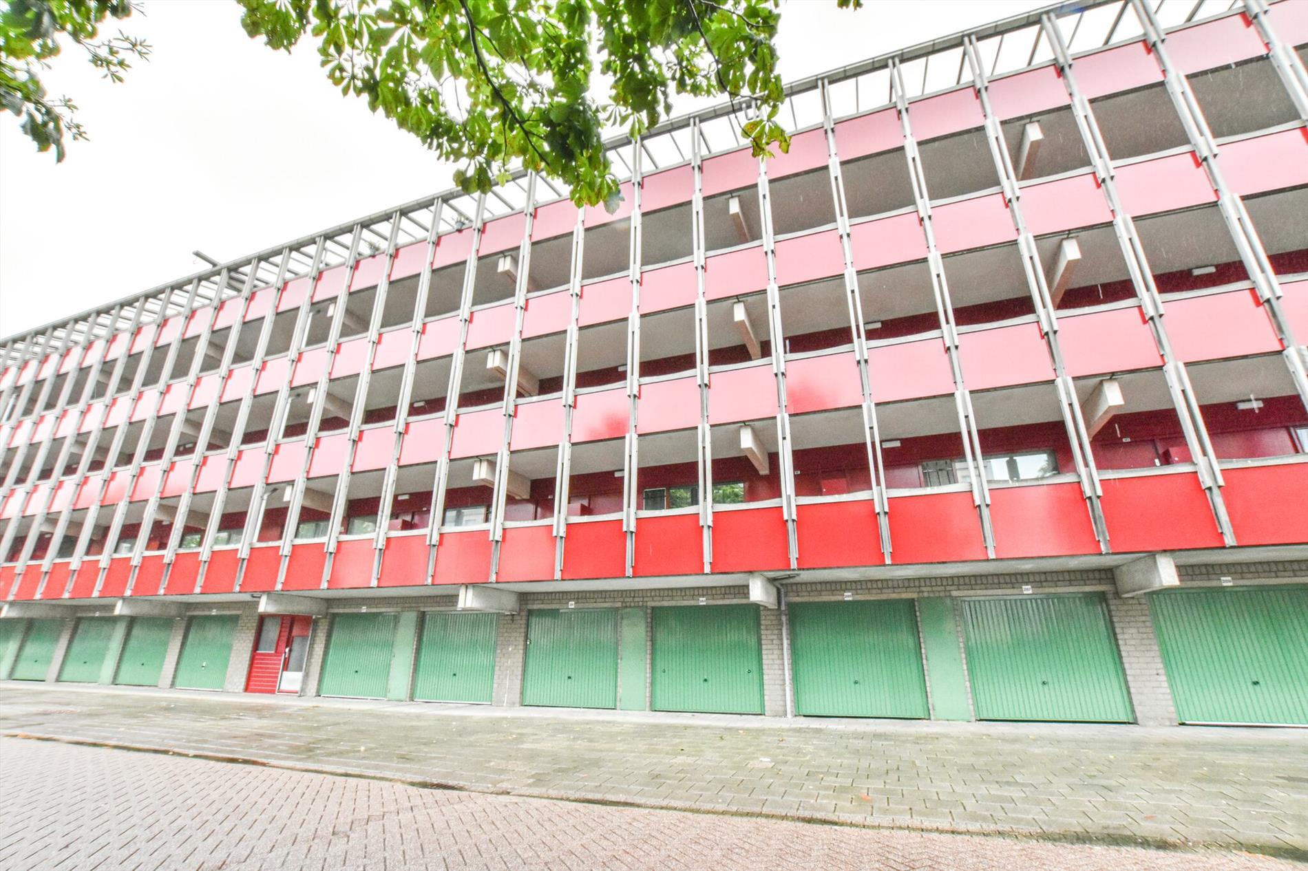 Te huur: Appartement Dijkwater, Amsterdam - 12