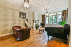 For rent: House Van der Helstplein, Amsterdam - 1